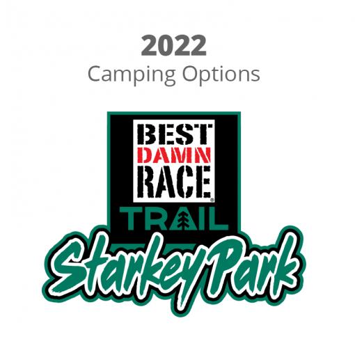 Starkey Park Camping Options